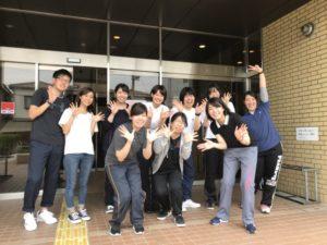 言語聴覚士学科 ボランティアに参加してきました!