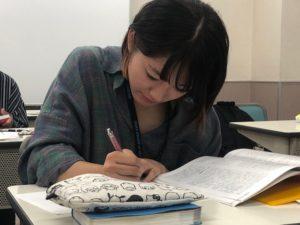 作業療法士学科 生活行為向上マネジメント演習 vol.3