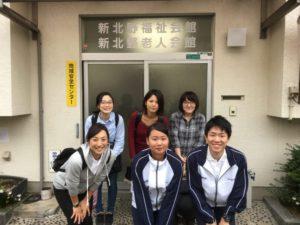 地域貢献活動 淀川区新北野地区で実施しました!