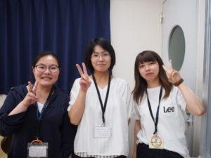作業療法士学科 社会貢献ゼミ~研修会運営参加篇vol.2~