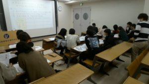 作業療法士学科 社会貢献ゼミ~研修会運営参加篇vol.4~