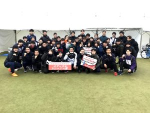 2019淀川寛平マラソン・医療ボランティアを行いました!