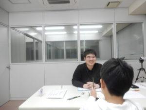 言語聴覚士学科2年生  「ことばの相談室実習」を行いました!