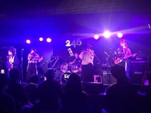 軽音楽部 卒業ライブを行いました!
