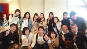 作業療法士学科 大阪府作業療法士会主催新人説明会が開催されました!