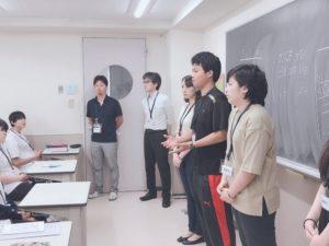 作業療法士学科 見学実習プレセミナー開催!
