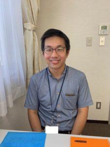 診療情報管理士学科 活躍する卒業生①