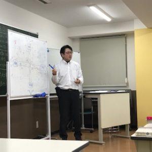視能訓練士学科1年制 特別講義