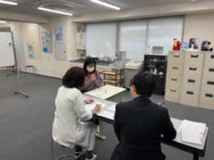 視能訓練士学科3年制 実習前試験②