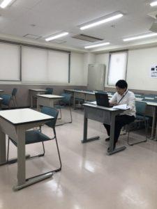 作業療法士学科 合同授業