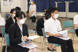 大阪滋慶学園グループ 就職フェア2020@新大阪キャンパス
