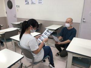 作業療法士学科 夜間部 作業療法評価学実習Vol.1~OSCE1部篇~