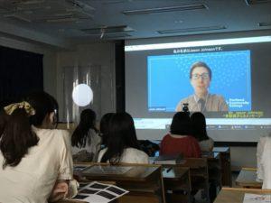 視能訓練士学科3年制 海外研修プログラム