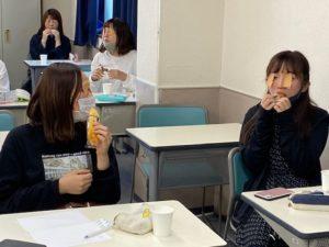 視能訓練士学科3年制 コース活動の紹介②