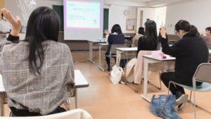医療総合学科 コース別プレカレッジを行いました!