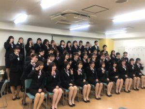 医療総合学科 オリエンテーション実施!