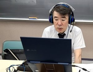 視能訓練士学科 公開セミナー「新大阪COの会」