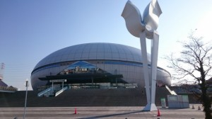 メディカルトレーナー部 活動報告@高校バスケットボール大会