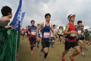 メディカルトレーナー部 秋の活動報告@大阪・淀川市民マラソン~AED隊編~