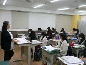 視能訓練士学科1年制 最後の最後まで国家試験対策!