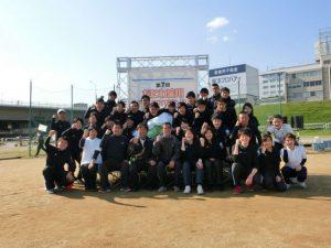 メディカルトレーナー部 春の活動報告@第7回なにわ淀川ハーフマラソン