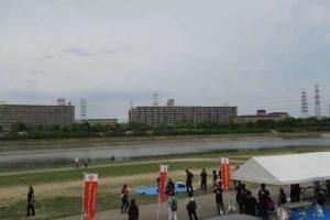 メディカルトレーナー部活動報告@武庫川ユリカモメウルトラ70kmマラソン