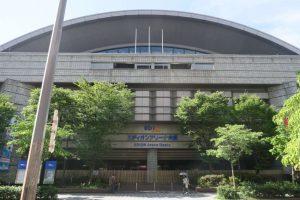 メディカルトレーナー部活動報告 高校バスケットボール大会@エディオンアリーナ大阪編