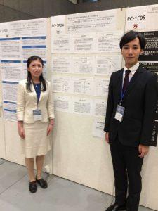 作業療法士学科 第51回日本作業療法学会で卒業生が発表!