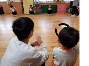 視能訓練士学科3年制 保育園実習を紹介します!Vol.1