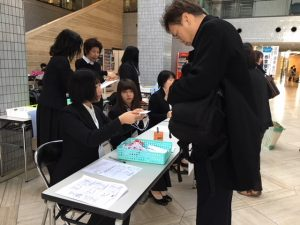 作業療法士学科 第32回大阪府作業療法学会の運営に参加!