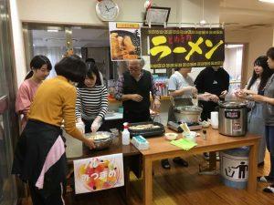 ボランティア活動報告 ひざしちゃん祭りボランティアに参加しました!