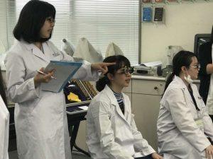 診療情報管理士学科 コース活動スタート!